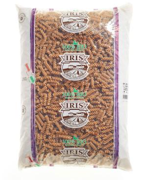 Iris-cater-pasta-integrale-fusilli