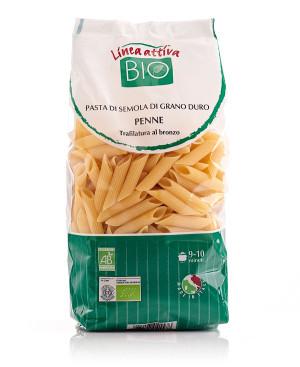 Attiva-Pasta-Semola-Penne