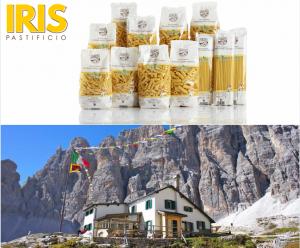 prodotti iris - rifugio carducci